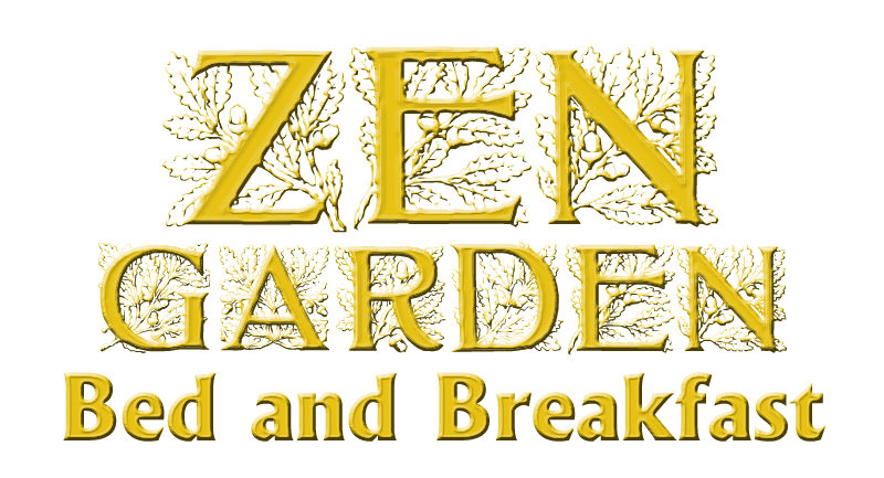 Zen Garden Bed and Breakfast