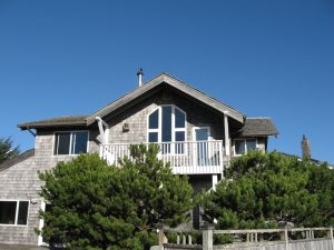 best bed breakfast on the central oregon coast