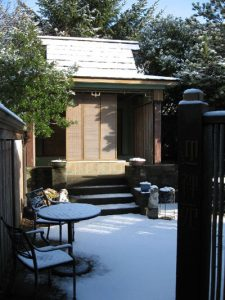ZenGarden-bath winter